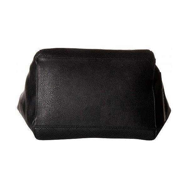 Steve Madden スティーブマデン レディース 女性用 バッグ 鞄 トートバッグ バックパック リュック Bwilde Perf - Black