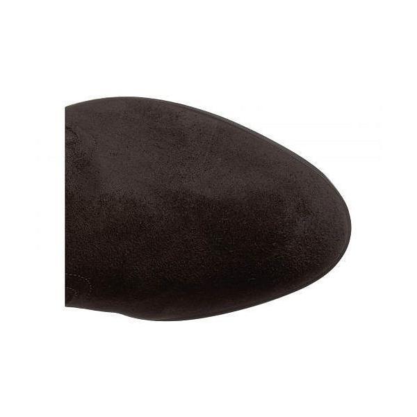 Matisse マティス レディース 女性用 シューズ 靴 ブーツ ロングブーツ Sweetie Tall Suede Boot - Black