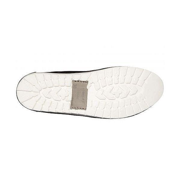 Marsell マーセル レディース 女性用 シューズ 靴 オックスフォード 紳士靴 通勤靴 Gomme Patent Lace-Up - Black