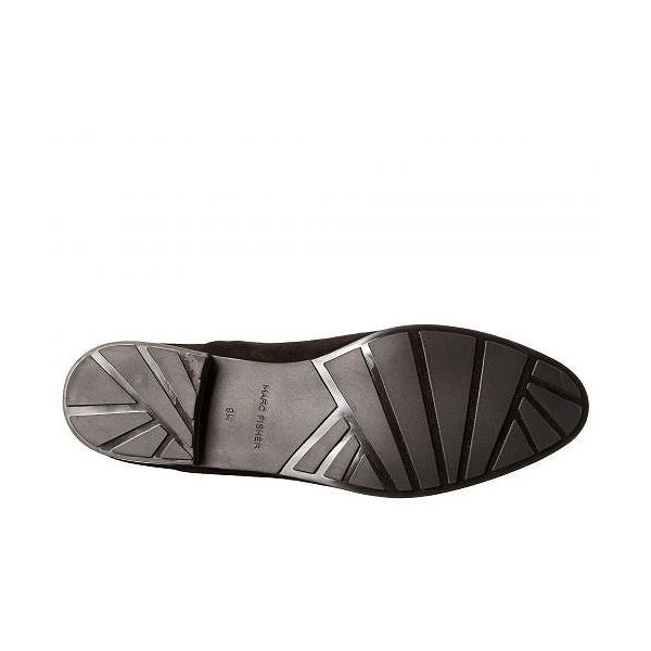 Marc Fisher マークフィッシャー レディース 女性用 シューズ 靴 ブーツ ロングブーツ Olympia - Black