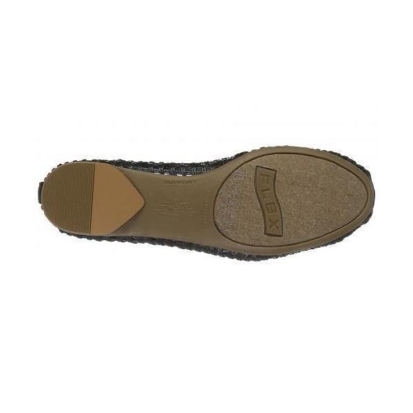 LifeStride ライフストライド レディース 女性用 シューズ 靴 フラット Jessie - Black