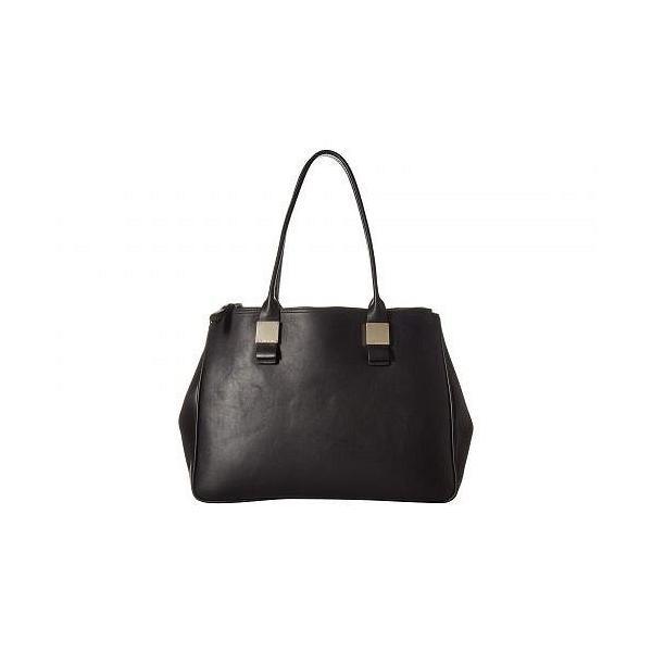 Cole Haan コールハーン レディース 女性用 バッグ 鞄 トートバッグ バックパック リュック Tali Tote - Black