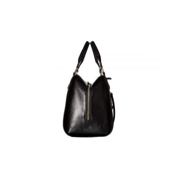 Lodis Accessories ロディス レディース 女性用 バッグ 鞄 ハンドバッグ サッチェル Pismo Pearl Madeline Satchel - Black