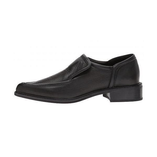 Sol Sana ソルサナ レディース 女性用 シューズ 靴 ローファー ボートシューズ Nancy Brogue - Black