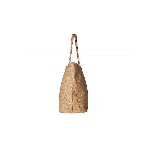 Rampage ランペイジ レディース 女性用 バッグ 鞄 トートバッグ バックパック リュック Signature Tote - Almond