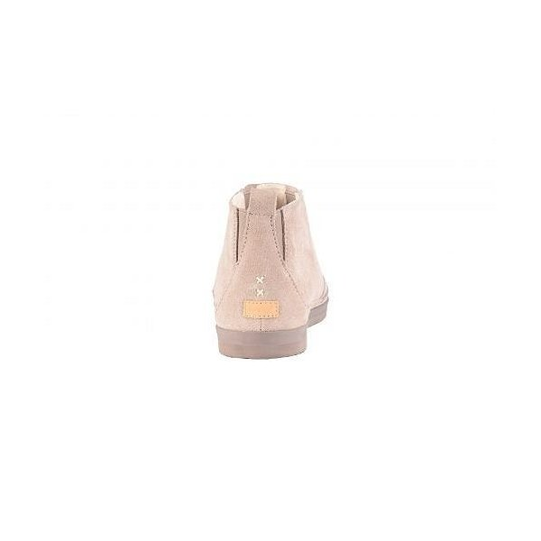 Reef リーフ レディース 女性用 シューズ 靴 ブーツ アンクルブーツ ショート Sunfolk Moc - Taupe