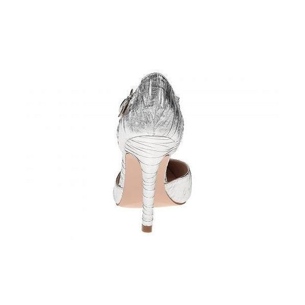 Coloriffics カラリフィックス レディース 女性用 シューズ 靴 ヒール Elana - Silver