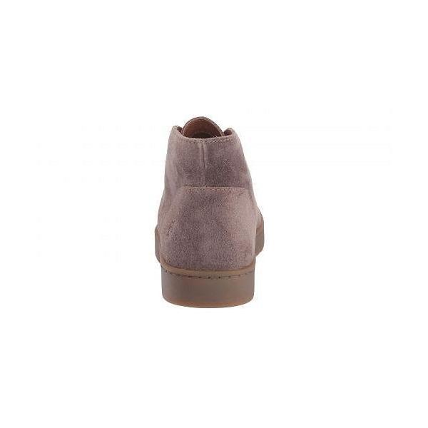 Born ボーン レディース 女性用 シューズ 靴 ブーツ チャッカブーツ アンクル Calluna - Taupe Suede
