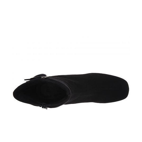La Canadienne ラカナディアン レディース 女性用 シューズ 靴 ブーツ スノーブーツ Jasmin - Black Suede