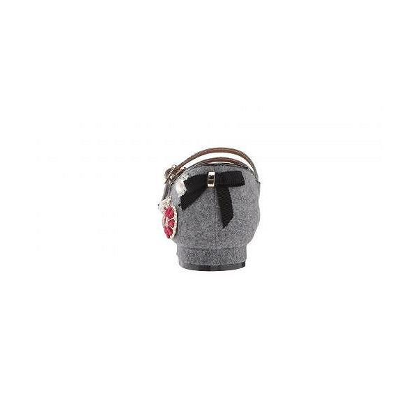 Nanette nanette lepore レディース 女性用 シューズ 靴 フラット Armory - Grey
