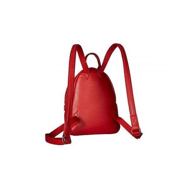 Matt & Nat レディース 女性用 バッグ 鞄 バックパック リュック Dwell July Mini - Red