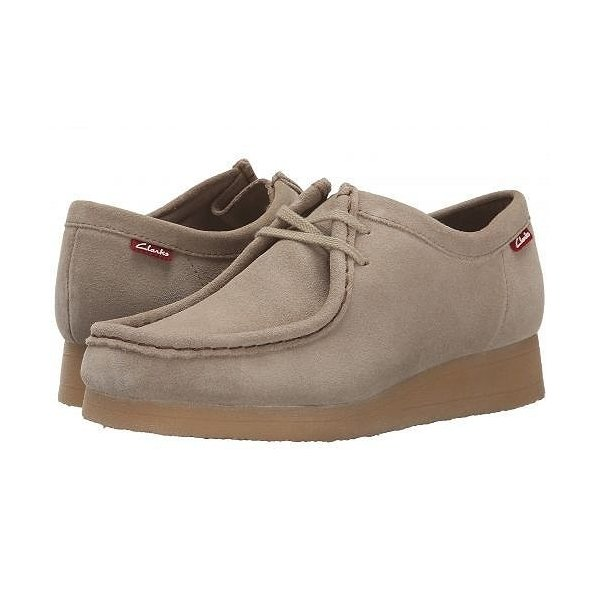 Clarks クラークス レディース 女性用 シューズ 靴 オックスフォード 紳士靴 通勤靴 Padmora - Sand