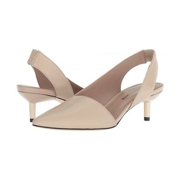 Donald J Pliner ドナルドジェープリナー レディース 女性用 シューズ 靴 ヒール Birdie - Sand Nappa