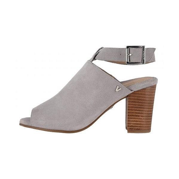 VIONIC バイオニック レディース 女性用 シューズ 靴 ヒール Kaia - Light Grey