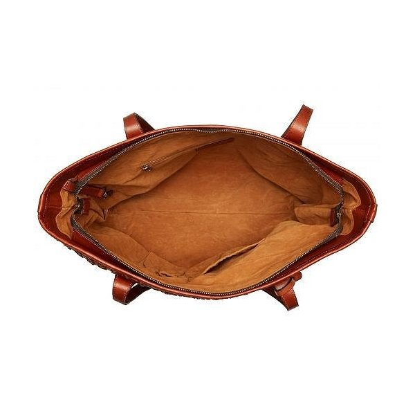 Patricia Nash パトリシアナッシュ レディース 女性用 バッグ 鞄 トートバッグ バックパック リュック Viotti Tote - Toast