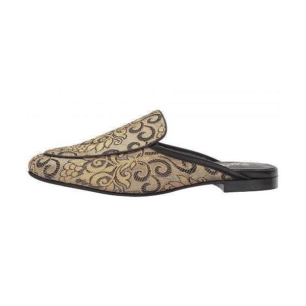 Seychelles セイシェルズ レディース 女性用 シューズ 靴 クロッグ ミュール Wilderness - Gold Brocade