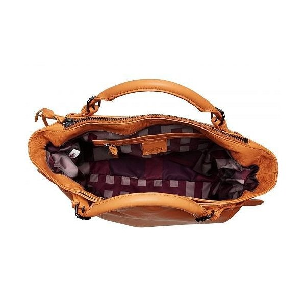 Kooba クーバ レディース 女性用 バッグ 鞄 トートバッグ バックパック リュック Zamira Shopper - Melon