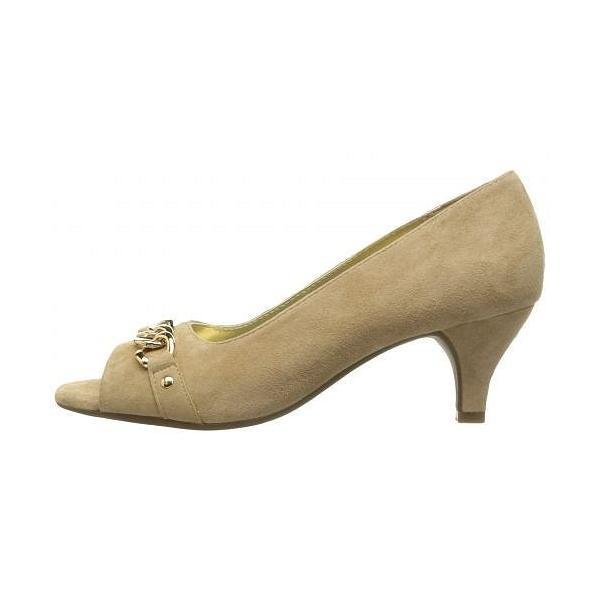 Aerosoles エアロソールズ レディース 女性用 シューズ 靴 ヒール Made Of Honor - Light Tan