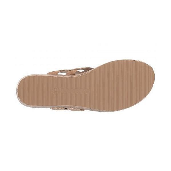 G by Guess ジーバイゲス レディース 女性用 シューズ 靴 ヒール Gandy - Sand/Gold
