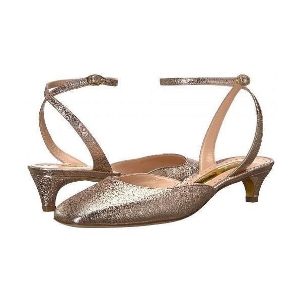Rupert Sanderson ルパートサンダーソン レディース 女性用 シューズ 靴 ヒール Cornelia - Rose Gold