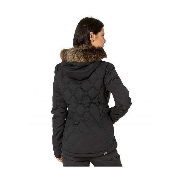 YUNY Mens Thick Stand Collar Long-Sleeve Zipper Pocket Warm Down Jackets Black L
