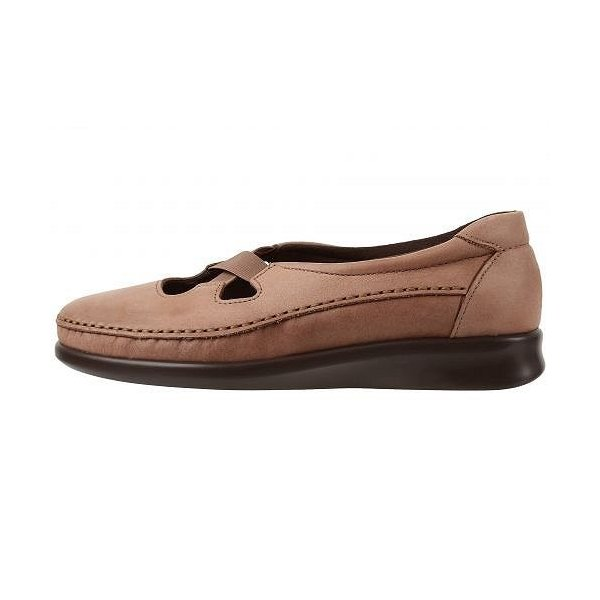 SAS サス レディース 女性用 シューズ 靴 フラット Crissy - Praline
