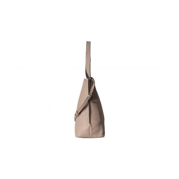 Vince Camuto ヴィンスカムート レディース 女性用 バッグ 鞄 ホーボー ハンドバッグ Wavy Hobo - Almond Beige