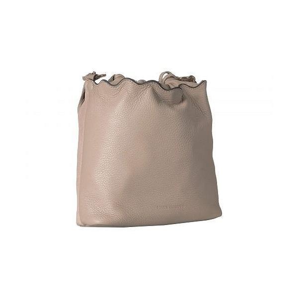 Vince Camuto ヴィンスカムート レディース 女性用 バッグ 鞄 バックパック リュック Wavy Bucket - Almond Beige