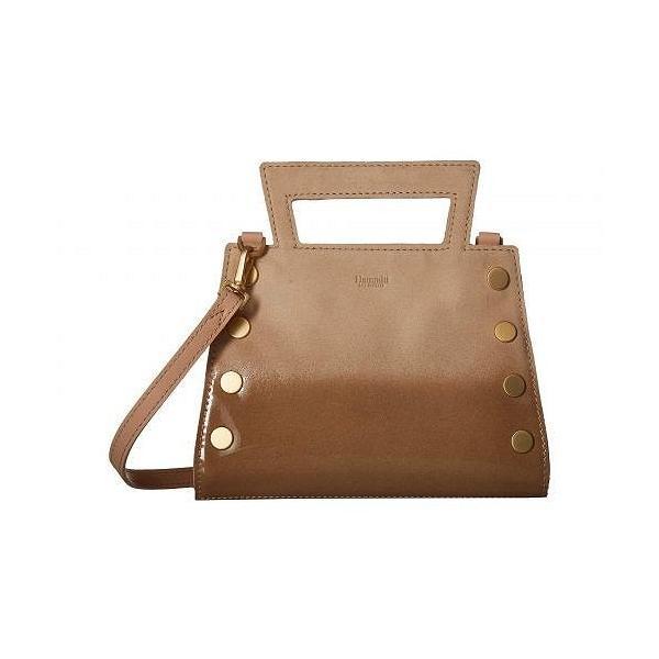Hammitt ハミット レディース 女性用 バッグ 鞄 バックパック リュック Jimmy Small - Gloss
