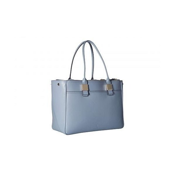 Cole Haan コールハーン レディース 女性用 バッグ 鞄 トートバッグ バックパック リュック Tali Tote - Zen Blue