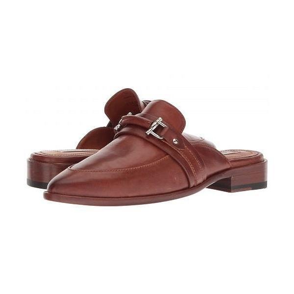Two24 by Ariat レディース 女性用 シューズ 靴 クロッグ ミュール Jubilee - Cognac