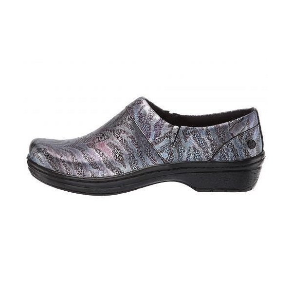 Klogs Footwear クロッグス レディース 女性用 シューズ 靴 クロッグ ミュール Mission - Multi Zebra