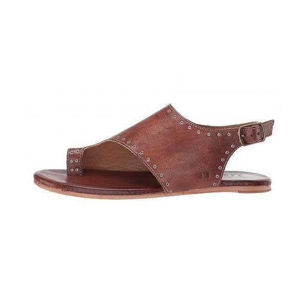 Bed Stu ベッドストゥ レディース 女性用 シューズ 靴 サンダル Misha - Teak Driftwood
