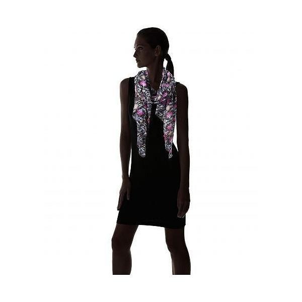 Vera Bradley ベラブラッドリー レディース 女性用 ファッション雑貨 小物 スカーフ マフラー Oblong Ruffle Scarf - Bramble Vines