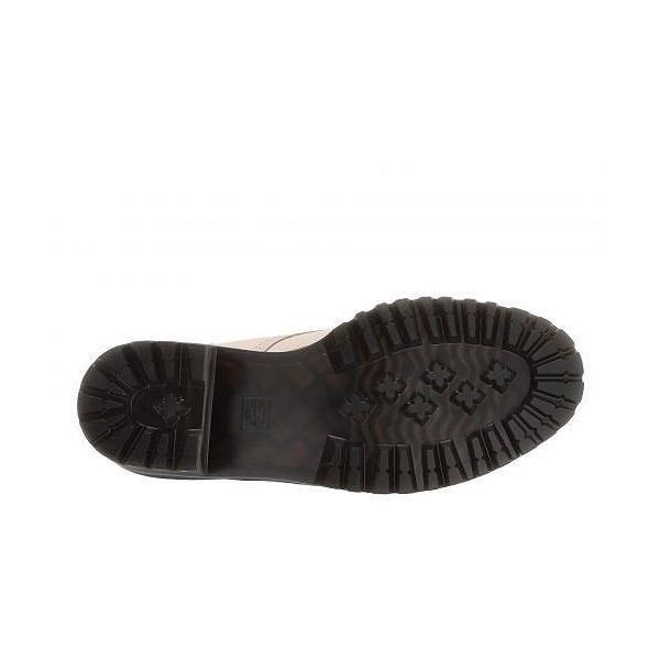 Dr. Martens ドクターマーチン レディース 女性用 シューズ 靴 ブーツ レースアップブーツ Leona 7 Hook Boot - Bone Temperley
