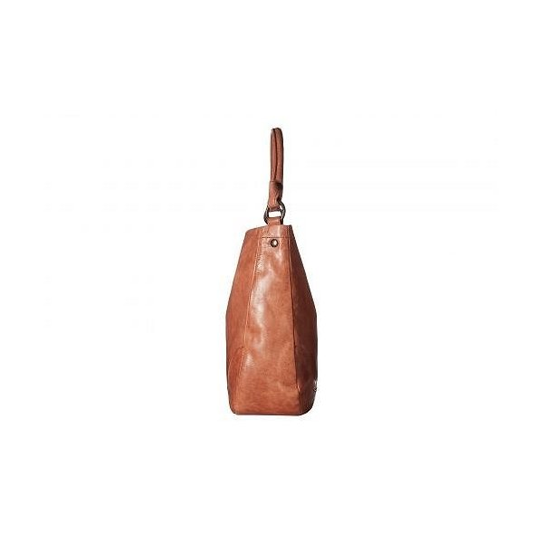 Frye フライ レディース 女性用 バッグ 鞄 ホーボー ハンドバッグ Melissa Hobo - Dusty Rose Antique Pull Up