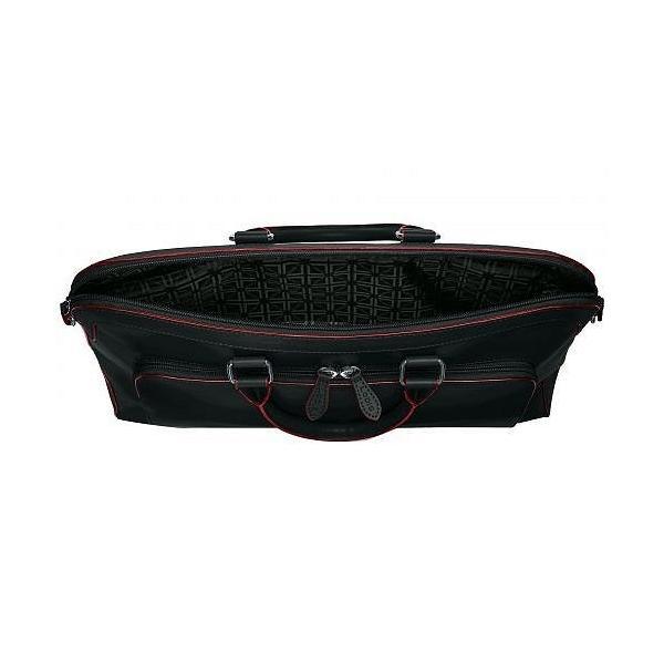 Lodis Accessories ロディス レディース 女性用 バッグ 鞄 ブリーフケース Audrey RFID Brera Briefcase With Laptop Pocket - Black RFID