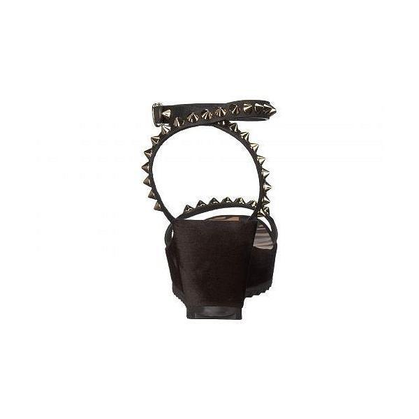 Pedro Garcia ペドロガルシア レディース 女性用 シューズ 靴 ヒール Felda - Black Vacchetta Bombe