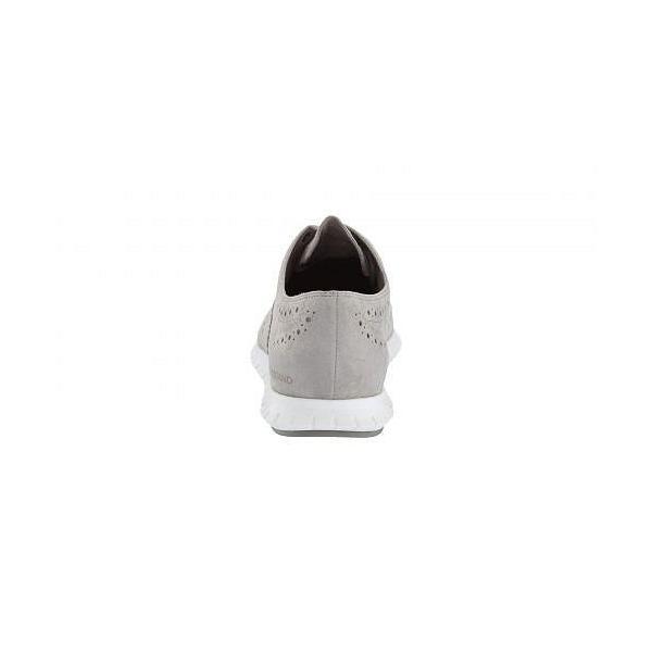 Cole Haan コールハーン レディース 女性用 シューズ 靴 スニーカー 運動靴 Zerogrand Wing Oxford Closed Hole - Ironstone