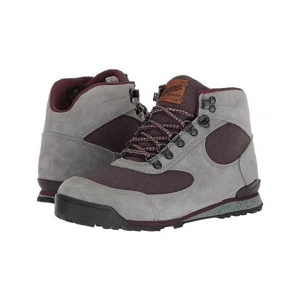 Danner ダナー レディース 女性用 シューズ 靴 ブーツ ハイキングブーツ Jag - Dusty/Aubergine