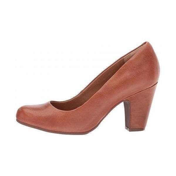 Sofft ソフト レディース 女性用 シューズ 靴 ヒール Madina - Cork Montana