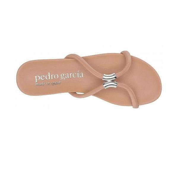 Pedro Garcia ペドロガルシア レディース 女性用 シューズ 靴 サンダル Geminy - Macaron Nappa