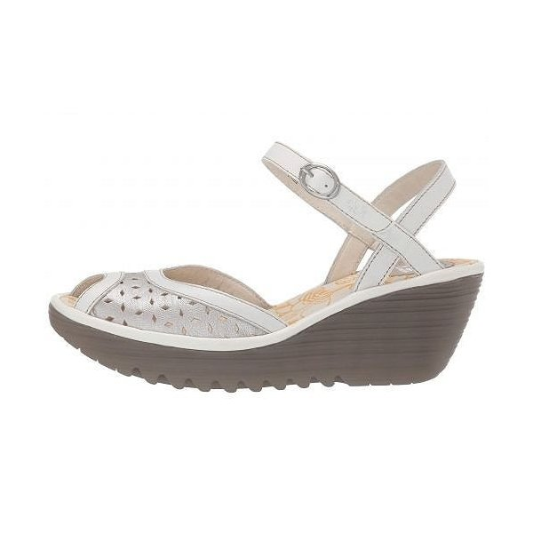 d958f8d432a851 FLY LONDON フライロンドン レディース 女性用 シューズ 靴 ヒール ...