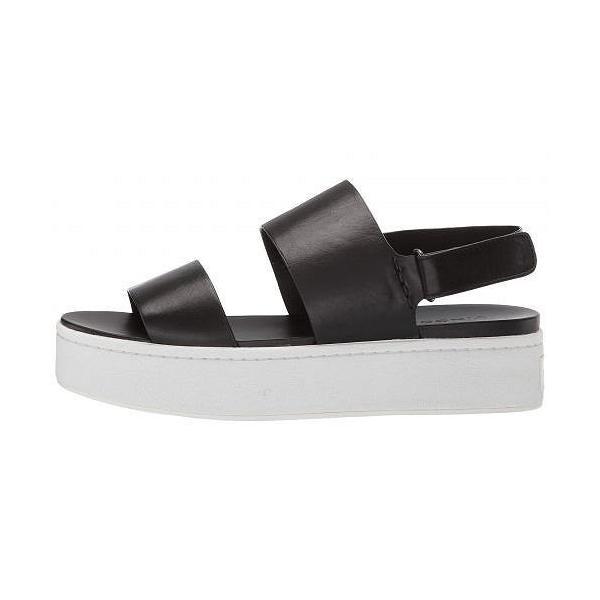 Vince ヴィンス レディース 女性用 シューズ 靴 ヒール Westport - Black/Plaster Foulard Leather