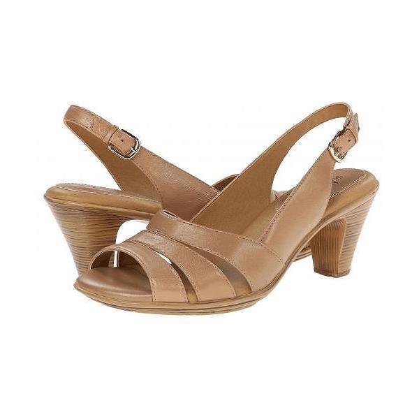 Comfortiva コンフォーティヴァ レディース 女性用 シューズ 靴 ヒール Neima - Soft Spots - Almond Dynasty Calf