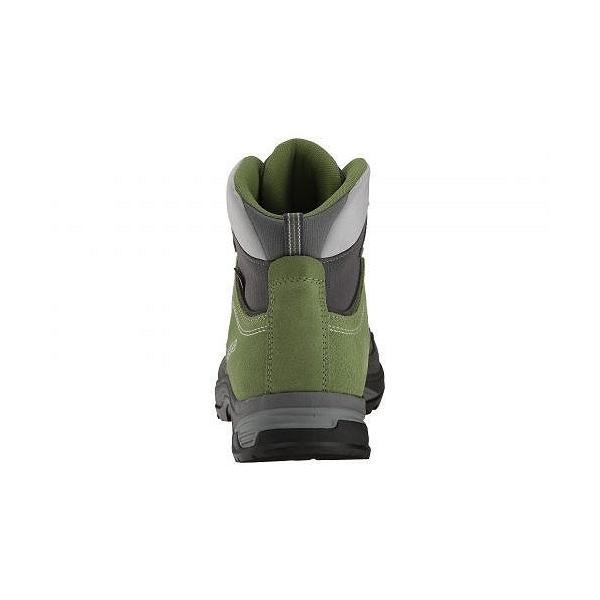 Asolo アゾロ レディース 女性用 シューズ 靴 ブーツ ハイキングブーツ Falcon GV ML - Graphite/Graphite/English Ivy