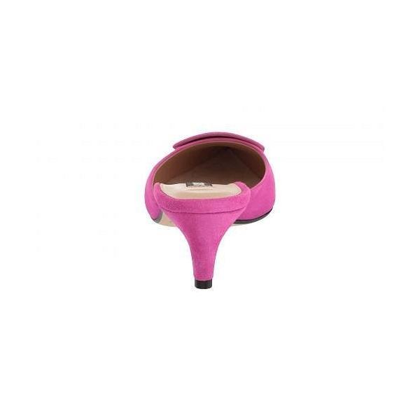 Sergio Rossi セルジオロッシ レディース 女性用 シューズ 靴 ヒール A80151-MCAZ01 - Dragon Fruit Suede