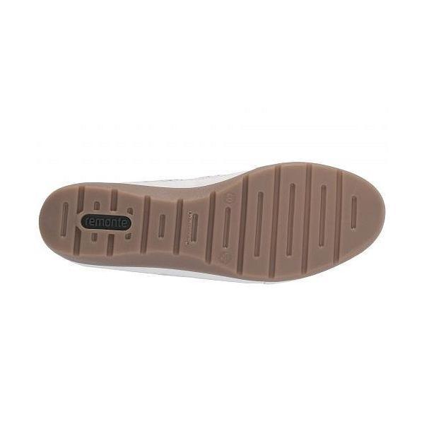 Rieker リーカー レディース 女性用 シューズ 靴 スニーカー 運動靴 D1904-91 - Weiss/Ice/Multi