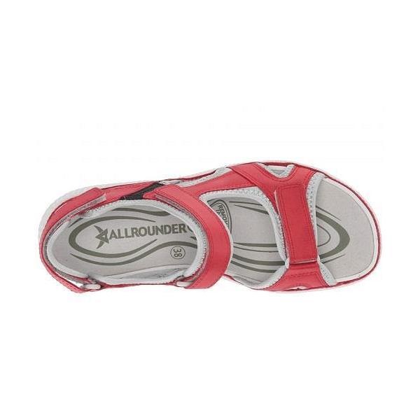 Mephisto メフィスト レディース 女性用 シューズ 靴 サンダル It's Me - Red TT Soft|ilovela|02