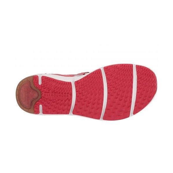 Mephisto メフィスト レディース 女性用 シューズ 靴 サンダル It's Me - Red TT Soft|ilovela|03